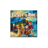 Ticket To Ride: First Journey - IG Awards 2017