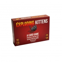 Exploding Kittens - IG Awards 2017