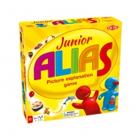 Junior Atlas