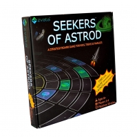 Seekers of Astrod