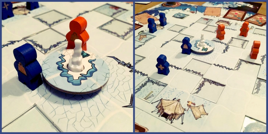 12 Days of Gaming - Race to the North Pole