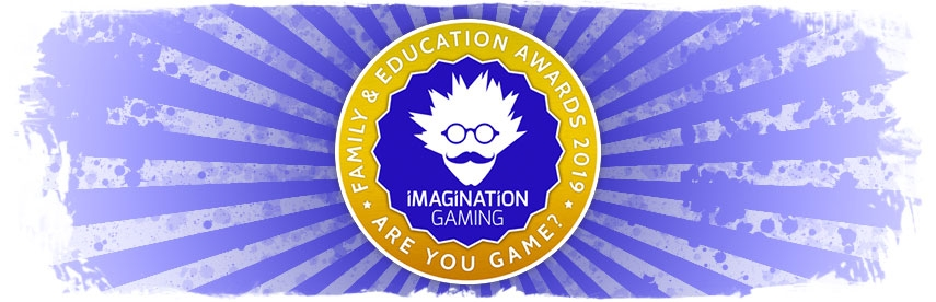 Imagination Gaming Awards 2019