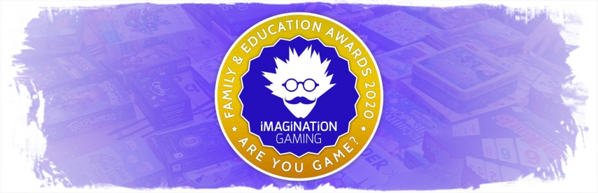 Imagination Gaming Awards 2020