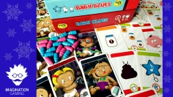 12 Days of Gaming - Baby Blues & Baby Clues