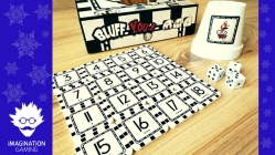 12 Days of Gaming - Bluff You!
