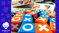 12 Days of Gaming - Brix