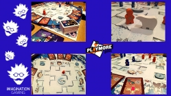 An Interview With... Jouni Jussila - Playmore Games