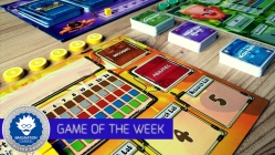 Creature College - Game of the Week