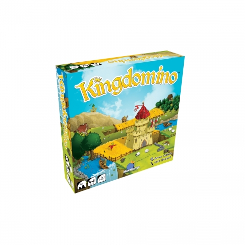 Kingdomino - IG Awards 2017