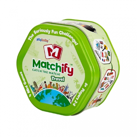 Matchify Green