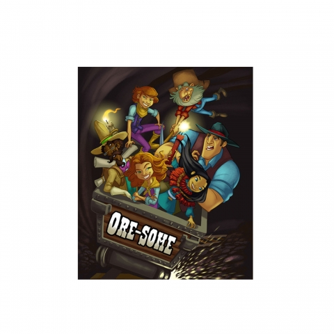 ORE-SOME - IG Game Awards 2017