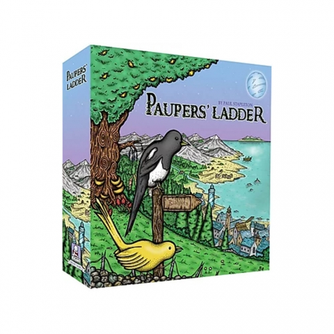 Paupers' Ladder