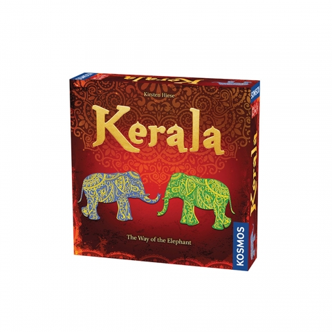 Kerala - IG Awards 2017