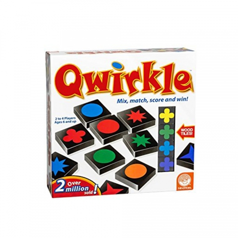 Qwirkle - IG Awards 2017